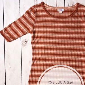LulaRoe Julia's